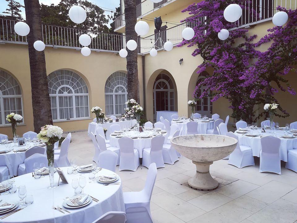 Villa Dalmacija Catering