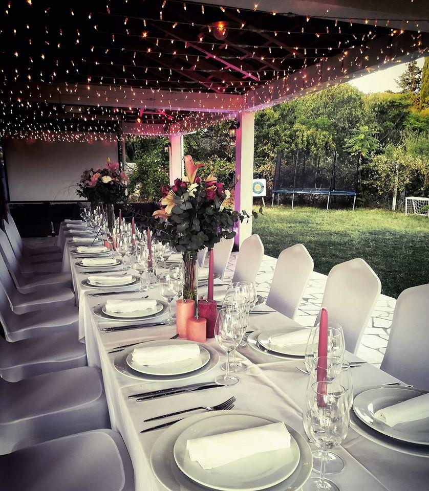 Villa Gala Vjenčanja