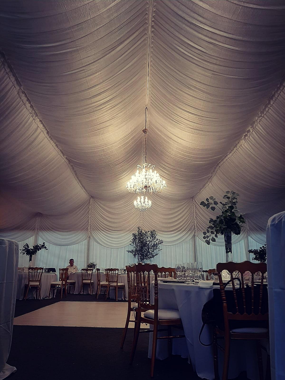 Organizacija vjenčanja Tusculum Salona