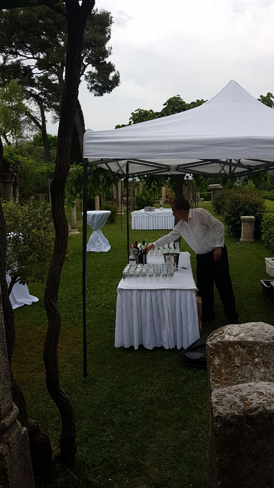 Catering Tusculm